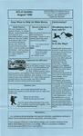 ACLA Update (August 1996)