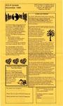 ACLA Update (November 1996)