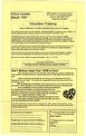 ACLA Update (March 1997)