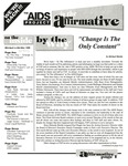 In the Affirmative, Vol.3, No.1 (Mid-April/Mid-May 1996) by Mick Martin and The AIDS Project