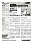 In the Affirmative, Vol.3, No.6 (Mid-September / Mid-October 1996) by Mick Martin and The AIDS Project