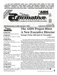 In the Affirmative, Vol.4, No.8 (Mid-September / Mid-October 1997) by Mick Martin and The AIDS Project