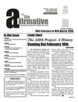 In the Affirmative, Vol.5, No.2 (Mid-February /Mid-March 1998) by Mick Martin and The AIDS Project