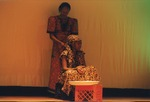 Africa/Portland (5) by University of Southern Maine Department of Theatre