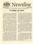 The AIDS Project Newsline, Vol.7, No.2 (November  1994)