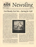 The AIDS Project Newsline, Vol.7, No.3 (March 1995)