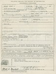 Albert Mailhot Honorable Discharge Certificate