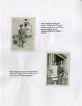 WWII - U.S. Army - Albert Mailhot Page 2