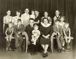 Bisson Family Photograph