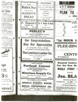 Middle Street Diner Advertisements by Franco-American Collection