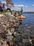 King Tide Party October 2014