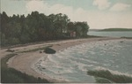 Chebeague Island - Division Point