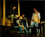 Anasazi 21 by University of Southern Maine Department of Theatre