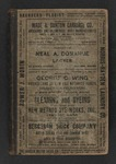 1928 Directory of Androscoggin County Maine