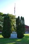 Lisbon, Maine: Veterans Memorial