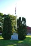 Lisbon, Maine: Veterans Memorial