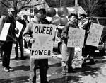 Boy Scouts of America Reject Gays and Lesbians - November, 1991
