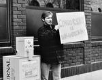 Sun Journal Censorship – April, 1993 by Annette Dragon