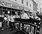 Pre-Pride Rally – May, 1993