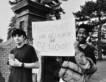 """Harassment Has No Place in Schools!"" – June 8, 1995 by Annette Dragon"