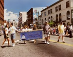 Southern Maine Gay Pride Celebrations - 1996-1999 by Annette Dragon