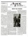 Apex : A Point of Departure, Vol.2, No.03 (April 1993)