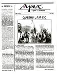 Apex : A Point of Departure, Vol.2, No.05 (June 1993)