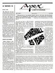 Apex : A Point of Departure, Vol.3, No.04 (June 1994)