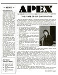 Apex : A Point of Departure, Vol.4, No.03 (April 1995)