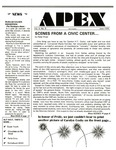Apex : A Point of Departure, Vol.4, No.05 (June 1995)