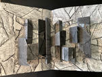 Bonnie Faulkner - Monson Quarry (1) by Bonnie Faulkner