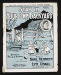 Stay in your own backyard by Lyn Udall and Karl Kennett