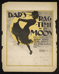Dar's Ragtime in De Moon by Maurice Shapiro and Seymour Firth