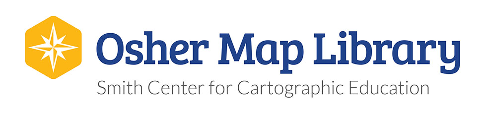 Osher Map Library and Smith Center for Cartographic Education