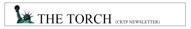Torch: The Civil Rights Team Project Newsletter
