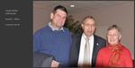 Joseph Medley (USM Faculty), Gerald E. Talbot, Lorrayne Carroll