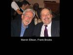 Marvin Ellison, Frank Brooks