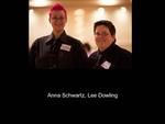 Anna Schwartz, Lee Dowling