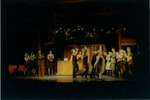 Cabaret 1 by University of Southern Maine Department of Theatre