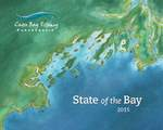 2015 State of the Bay Summary Flyer by Casco Bay Estuary Partnership
