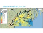 Sediment Contamination Study of Casco Bay part 4, Ramboll Environ PowerPoint 2016 by Ramboll Environ