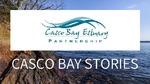 USM Media Students Casco Bay Stories: Casco Bay Island History by Joseph Kendrick, Weston Masi, Jenna Palladino, and Grace Waldron