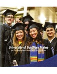 University of Southern Maine Commencement Program 2018 by University of Southern Maine