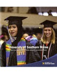 University of Southern Maine Commencement Program 2017
