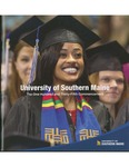 University of Southern Maine Commencement Program 2015 by University of Southern Maine