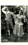 Cosi Fan Tutte Photograph: Stuart Bailey and Barbara Doane by University of Southern Maine Department of Theatre
