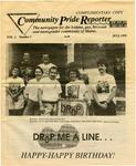 Community Pride Reporter, 07/1993