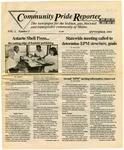 Community Pride Reporter, 09/1993