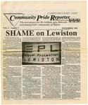 Community Pride Reporter, 11/1993