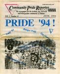 Community Pride Reporter, 06/1994